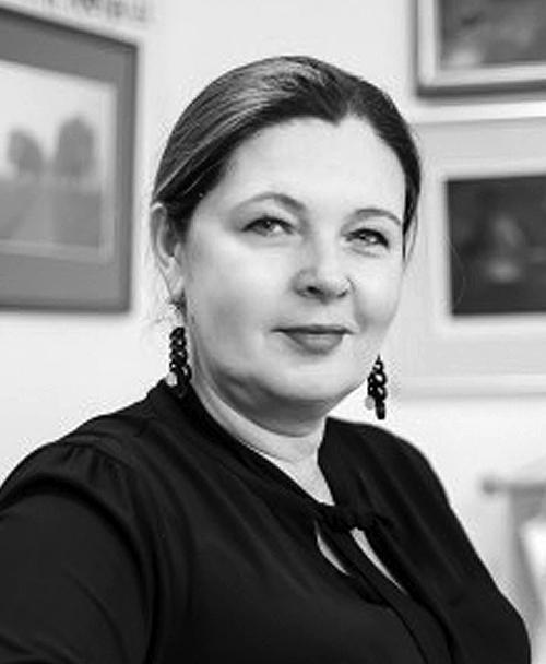 Rubina Haapamäki